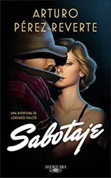 Sabotaje Perez-Reverte, Javier
