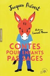 Contes pour enfants pas sages Prevert, Jacques