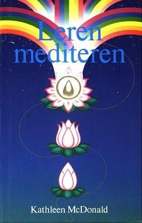 Leren mediteren -een praktische gids MacDonald, Kathleen