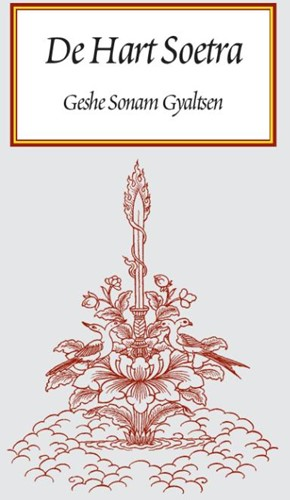 De Hart soetra Sonam Gyaltsen, Geshe