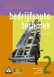BEDRIJFSAUTOTECHNIEK -AANDRIJVING, REMMEN EN BESTURI NG WEERD, B. DE
