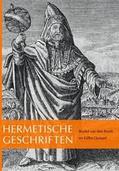 Hermetische geschriften Broek, Roelof van den