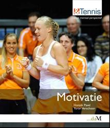 & Tennis Motivatie -tennis vanuit mentaal perspect ief Pavel, Honzik