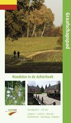 Streekpaden Graafschapspad -wandelen in de Achterhoek