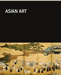 Asian Art Campen, Jan van
