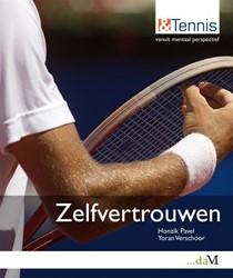 & Tennis: Zelfvertrouwen -vanuit mentaal perspectief Pavel, Honzik