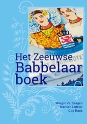 Het Zeeuwse Babbelaarboek Verhaagen, Margot