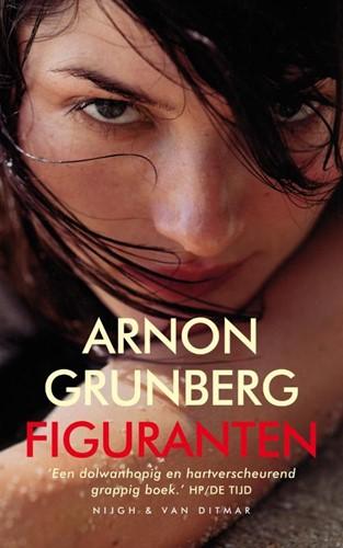 Figuranten Grunberg, Arnon