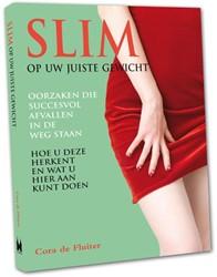 Slim op uw juiste gewicht -waarom gewichtstoename niet al leen met eten te maken heeft. Fluiter, C. de