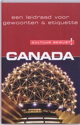 CULTUUR BEWUST! CANADA -EEN LEIDRAAD VOOR GEWOONTEN EN ETIQUETTE LEMIEUX, D.