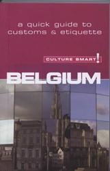 Culture smart ! Belgium -a quick guide to customs & quette Macdonald, Mandy