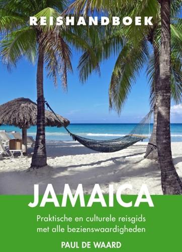 Reishandboek Jamaica -Praktische en culturele reisgi ds met alle bezienswaardighede Waard, Paul de