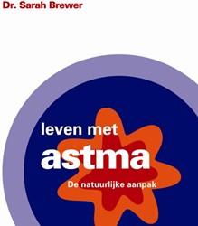 Leven met astma -de natuurlijke aanpak Brewer, Sarah