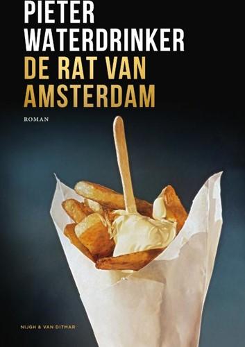 De rat van Amsterdam Waterdrinker, Pieter