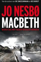 Macbeth Nesbo, Jo