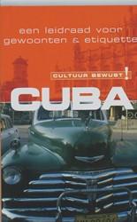 CULTUUR BEWUST! CUBA -EEN LEIDRAAD VOOR GEWOONTEN EN ETIQUETTE MACDONALD, M.