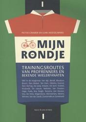 Mijn rondje -trainingsroutes van profrenner s en bekende wielerfanaten Cramer, Pieter