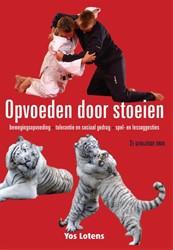 OPVOEDEN DOOR STOEIEN -TOLERANTIE EN SOCIAAL GEDRAG D OOR CONTACT EN ONTDEKKEND BEWE LOTENS, YOS