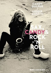 Sax, Candy & rock-'n-roll Dulfer, Candy