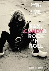 Sax, Candy & rock-'n-roll Dulfer, Candy