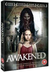 Awakened DVD