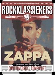 Zappa -controversieel componist Sijnke, Peter