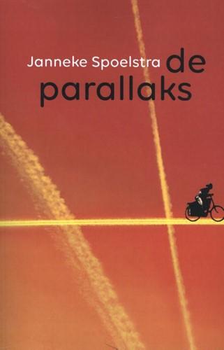 De parallaks Spoelstra, Janneke