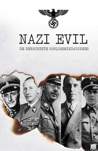 Nazi Evil Pierik, Perry