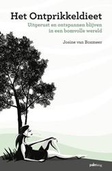 Het ontprikkeldieet Boxmeer, Josine van