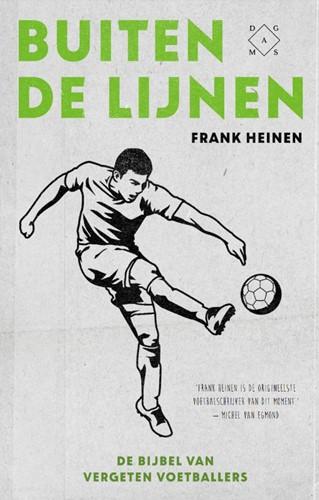 Buiten de lijnen Heinen, Frank