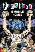 Punk rock & mobile homes Backderf, Derf