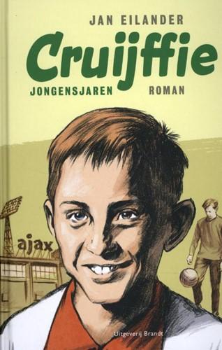 Cruijffie -Jongensjaren Eilander, Jan
