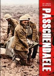 De grote slagen Passchendaele Bruijns, Ruud