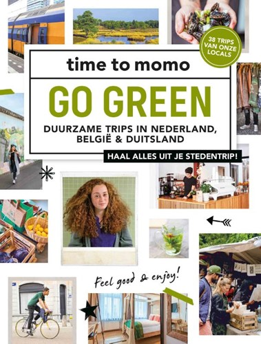 Go green Redactie, Time To Momo