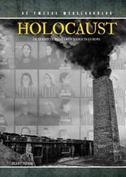 Holocaust -De vernietiging van de Joden i n Europa Pierik, Perry