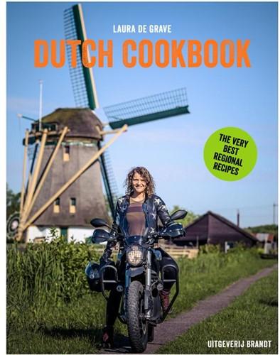 Dutch Cookbook Grave, Laura de
