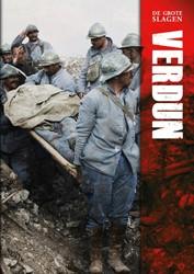 De grote slagen Verdun Pierik, Perry