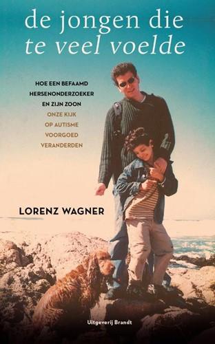 De jongen die te veel voelde Wagner, Lorenz