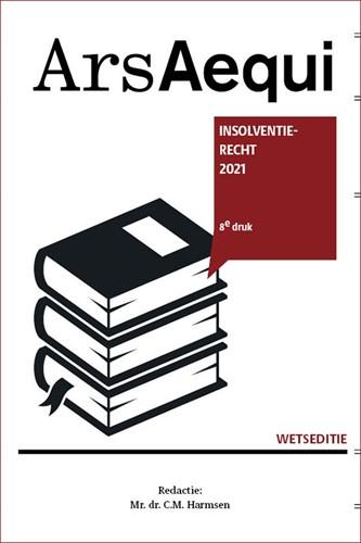 Insolventierecht 2021