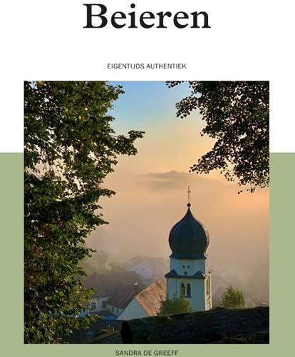 Beieren -Eigentijds authentiek Greeff, Sandra de
