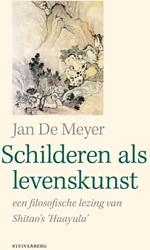 Schilderen als levenskunst -Een filosofische lezing van Sh itao's 'Huayulu&apos Meyer, Jan De
