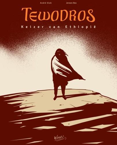 Tewodros -Keizer van Ethiopie Slob, Andre