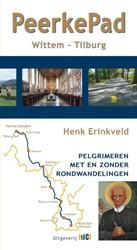 PeerkePad -pelgrimeren met en zonder rond wandelingen Pelgrimswegen en -voetpaden, Stichting