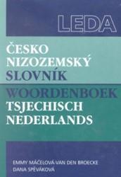 Woordenboek Tsjechisch-Nederlands Macelova-van den Broecke, Emmy