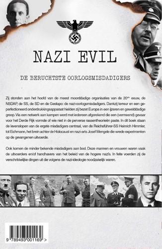 Nazi Evil Pierik, Perry-2