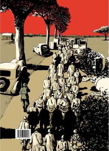 De Nederlaag -deel 2 Rabate, Pascal-2