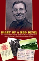 Diary of a Red Devil Forty, Simon