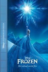 Frozen; Disney's filmbibliotheek, h -het verhaal van de film Disney