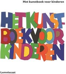 Het kunstboek voor kinderen Wit Phaidon Press Limited