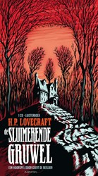 De sluimerende gruwel, hoorspel, 1 CD Lovecraft, H.P.